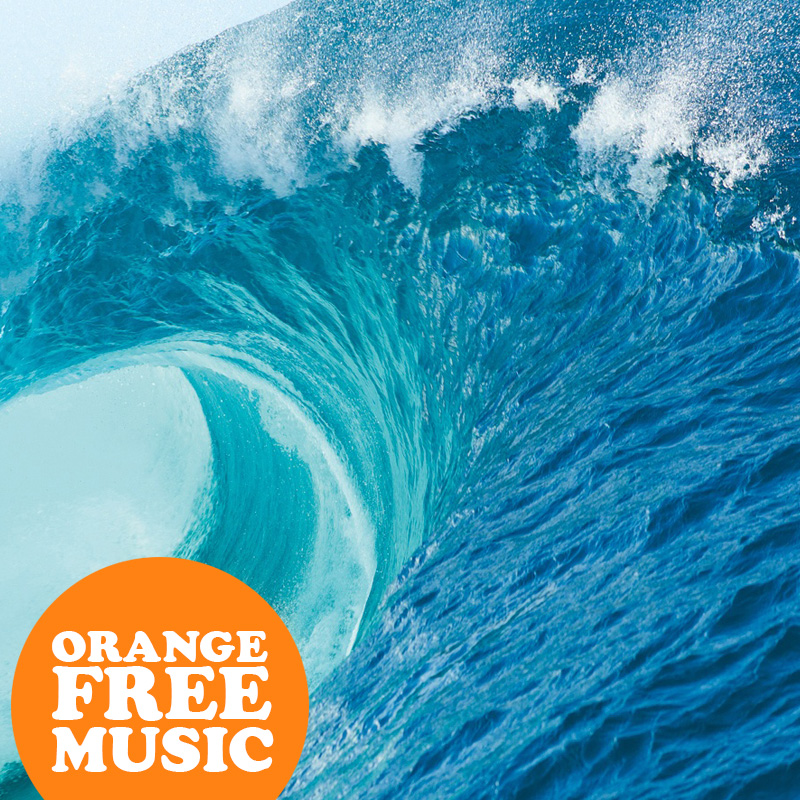 Holiday Ocean Dream - Royalty Free |Stock Music | Orange Free Music