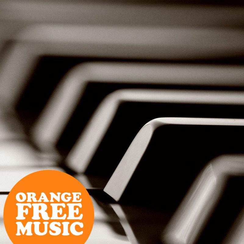 Asian Sentimental Piano - Royalty Free Music | Stock Music | BGM | Background Music | Orange Free Music