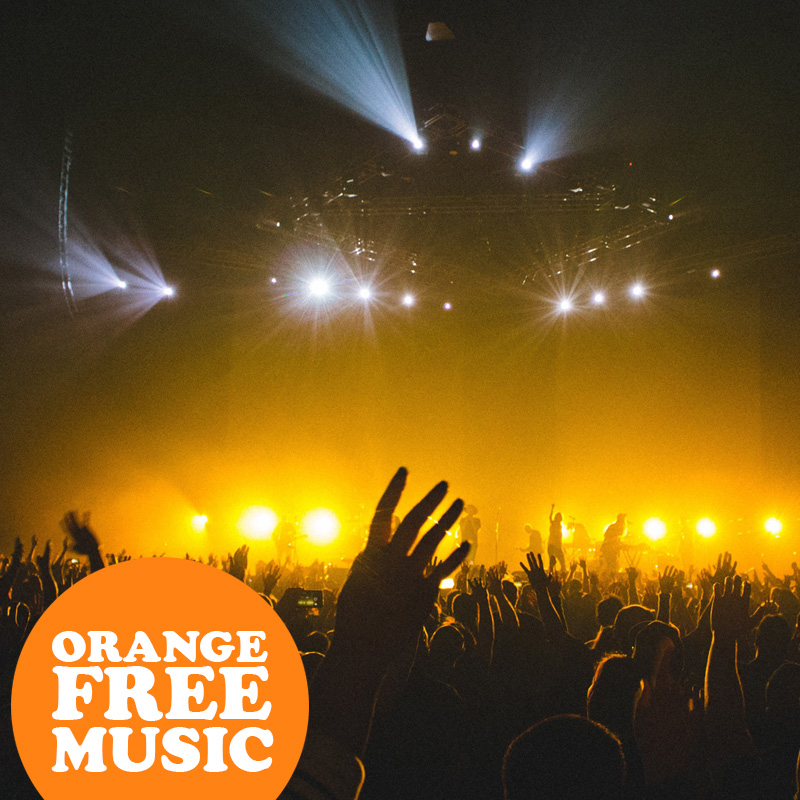 Summer Punk Rock - Royalty Free | Stock Music | Orange Free Music