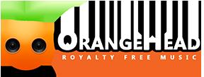 OrangeHead Logo