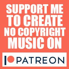 OrangeHead's No Copyright Music patreon